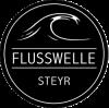 Flusswelle Steyr